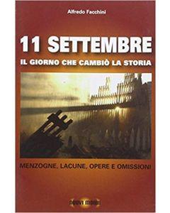 11 Settembre - Il Giorno che Cambiò la Storia (min. acquisto 10 pezzi)