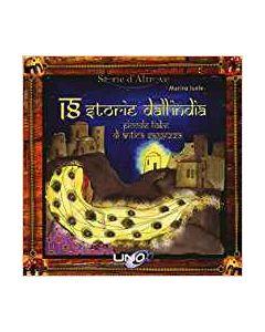 18 Storie dall'India (min. acquisto 10 pezzi)