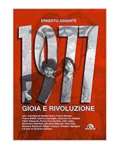 1977 - Gioia e Rivoluzione - Libro (min. acquisto 10 pezzi)