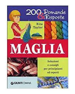 200 Domande e Risposte - Maglia - Libro (min. acquisto 10 pezzi)