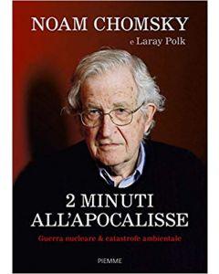 2 Minuti all'Apocalisse - Libro (min. acquisto 10 pezzi)