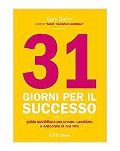 31 Giorni per il Successo - Libro (min. acquisto 10 pezzi)