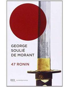 47 Ronin - Libro (min. acquisto 10 pezzi)