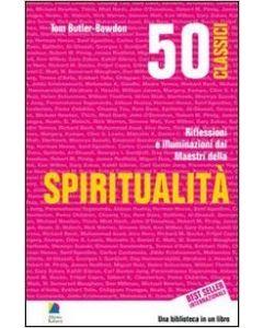 50 Classici della Spiritualità (min. acquisto 10 pezzi)