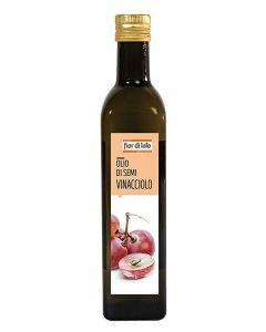 Olio di semi di vinacciolo 500 ml