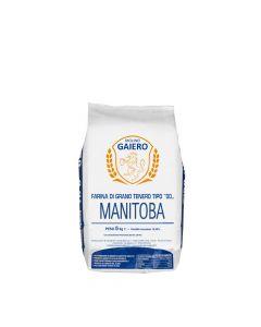 Farina Tipo 00 Manitoba 5Kg
