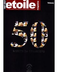 50 ricette da collezione