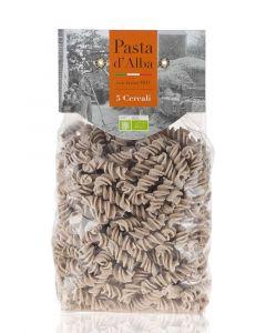 Fusilli ai Cinque Cereali Bio 500 g