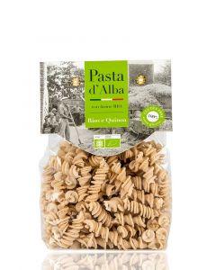 Fusilli di Riso e Quinoa Real Bio senza glutine 250g