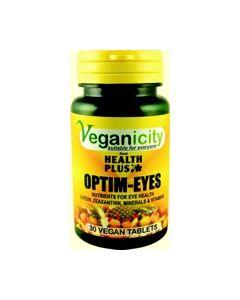 Integratore Optim-Eyes per la vista 30 compresse (min. acquisto 10 pezzi)