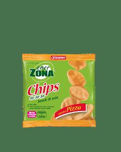 Chips 40-30-30 Gusto Pizza (min. acquisto 10 pezzi)