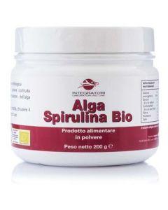 Spirulina Alga in polvere 200g BIO