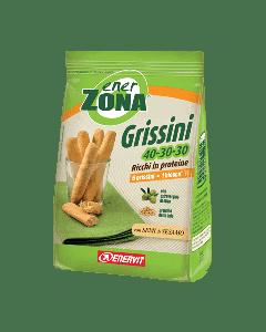 Grissini 40-30-30 con semi di sesamo 115g (min. acquisto 10 pezzi)