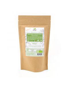 100% Foglie Di Stevia Essiccate (Foglie Macinate) 100g (min. acquisto 10 pezzi)