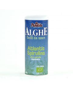 Alghe Atlantic Spirulina macinate 40g BIO