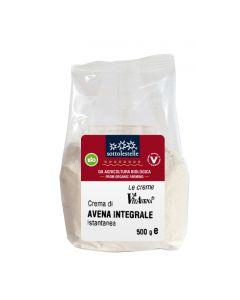Farina di Avena Integrale 500 g Bio