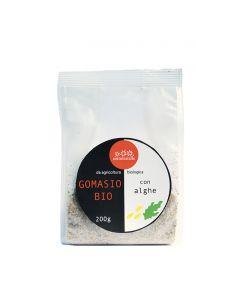 Gomasio con Alghe 200g Bio