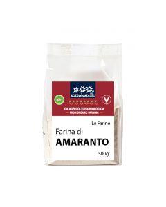 Farina di Amaranto 500 g BIO