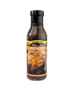 Salsa Barbecue Honey 340g senza glutine (min. acquisto 10 pezzi)