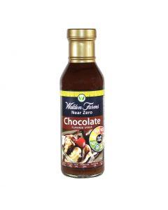 Sciroppo Al Cioccolato 340g senza glutine (min. acquisto 10 pezzi)
