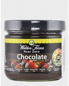 Crema Spalmabile Al Cioccolato 340g senza glutine (min. acquisto 10 pezzi)