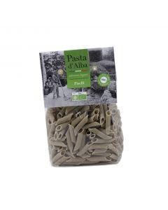 Pennette di Piselli verdi 250g BIO senza glutine
