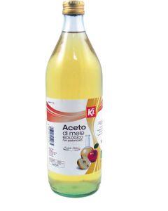 Aceto di Mele non pastorizzato 1 L BIO