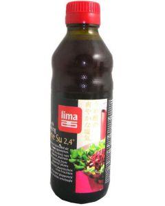 Aceto di Umeboshi (Ume Su) 250ml BIO