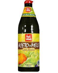 Aceto di Mele (Non Filtrato) 750ml BIO