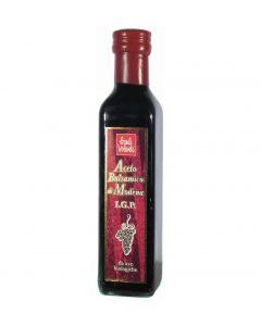 Aceto balsamico di Modena 250ml BIO
