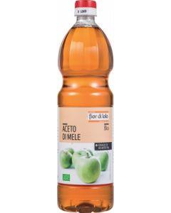 Aceto di mele in PET 1 L BIO (min. acquisto 10 pezzi)
