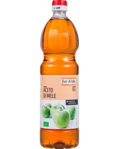 Aceto di mele in pet 1 kg BIO  (min. acquisto 10 pezzi)