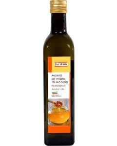 Aceto di miele di acacia 500 g BIO