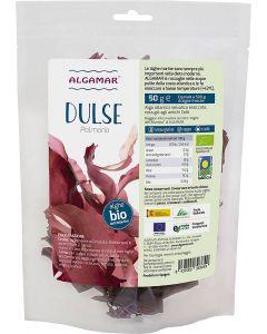 Alga dulse 50 g BIO senza glutine  (min. acquisto 6 pezzi)