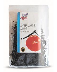 Alghe marine arame seccate all'aria 50 g