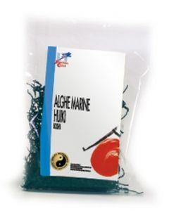 Alghe marine hijiki seccate all'aria 50 g