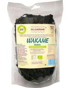 Alghe wakame 100 g BIO  (min. acquisto 6 pezzi)