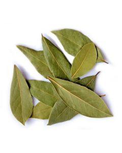 Alloro foglie intere (sacchetto) g.10 (min. acquisto 10 pezzi)