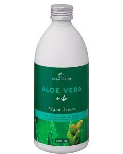 Aloe vera - bagnodoccia 500 ml BIO  (min. acquisto 6 pezzi)