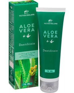 Aloe vera - dentifricio 75 ml BIO  (min. acquisto 10 pezzi)