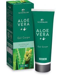 Aloe vera - gel 100 ml BIO  (min. acquisto 6 pezzi)