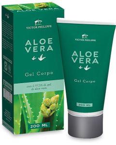 Aloe vera - gel 200 ml BIO  (min. acquisto 6 pezzi)