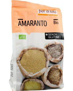 Amaranto 400 g BIO senza glutine