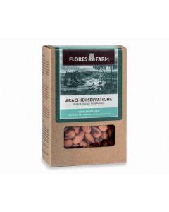 Arachidi selvatiche 100 g BIO (min. acquisto 10 pezzi)