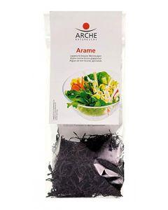 Arame - alghe brune giapponesi 50 g (min. acquisto 10 pezzi)