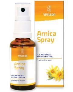 Arnica spray 30 ml (min. acquisto 6 pezzi)