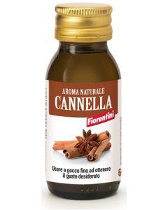 Aroma Naturale Cannella 60 ml