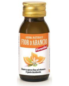 Aroma Naturale Fior D'Arancio 60 ml