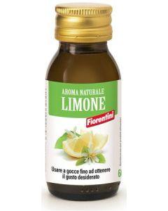 Aroma Naturale Limone 60 ml
