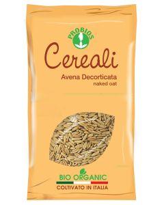 Avena decorticata coltivata in Italia 400 g BIO